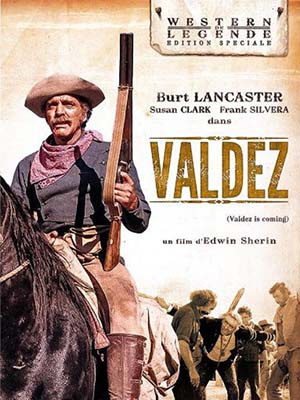 Valdez Xuất Hiện - Valdez Is Coming
