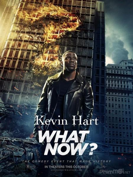 Show Diễn Hài Hước Kevin Hart: What Now?.Diễn Viên: Triệu Dịch Hoan,Vương Nhất,Mạc Hi Nhân