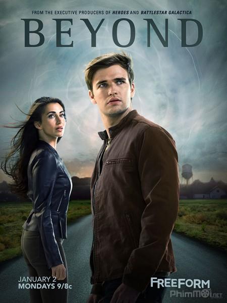 Thế Giới Song Hành Beyond Season 1.Diễn Viên: Barbara Crampton,Brea Grant,Ryan Kunert