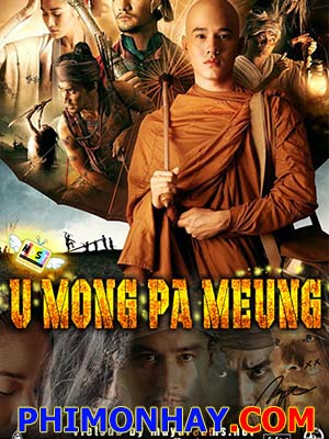 Sự Xúc Phạm U Mong Pa Meung, The Outrage.Diễn Viên: Mario Maurer,Ananda Everingham,Chermarn Boonyasak,Dom Heatrakul,Pongpat Wachirabunjong