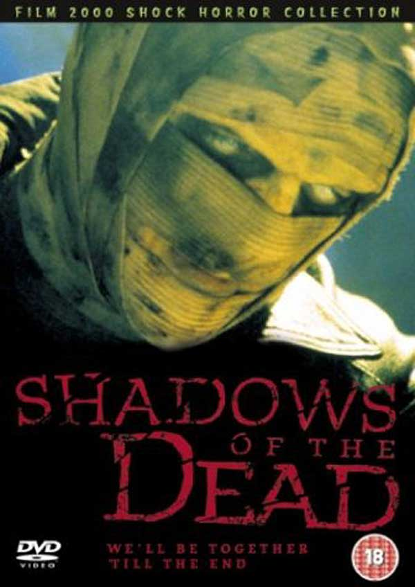 Bóng Ma Tử Thần Shadows Of The Dead.Diễn Viên: Kennedy Tucker,Thomas Miguel Ruff,Rene Michelle Aranda