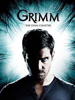 Săn Lùng Quái Vật Phần 6 Grimm Season 6.Diễn Viên: David Giuntoli,Russell Hornsby,Silas Weir Mitchell