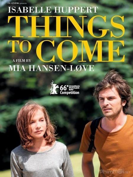 Chuyện Mai Sau Lavenir: Things To Come.Diễn Viên: Jesse Eisenberg,Kristen Stewart,Steve Carell