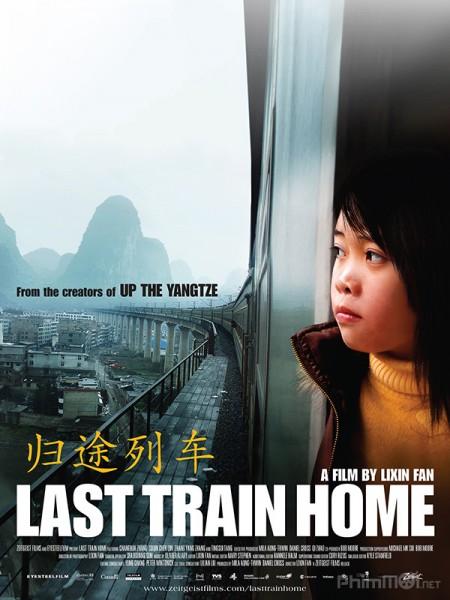 Chuyến Tàu Cuối Cùng Last Train Hom
