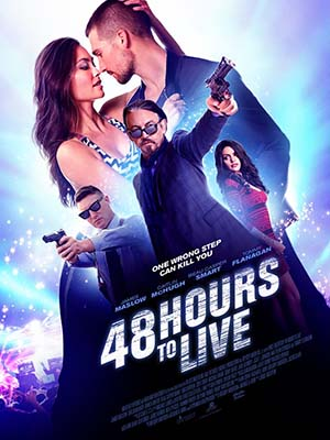 48 Giờ Sinh Tử - 48 Hours To Live: Wild For The Night Việt Sub (2017)