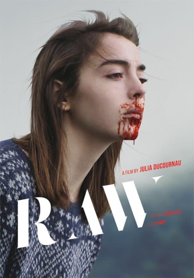 Thịt Người: Bản Năng Gốc Raw: Grave.Diễn Viên: Bouli Lanners,Laurent Lucas,Joana Preiss