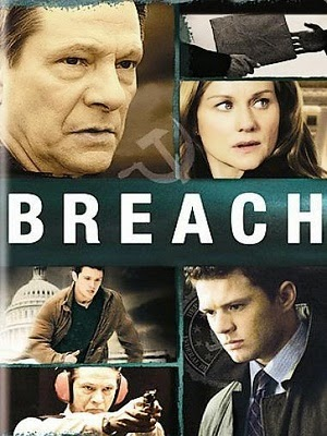 Nội Gián Fbi Breach.Diễn Viên: Chris Cooper,Ryan Phillippe,Dennis Haysbert