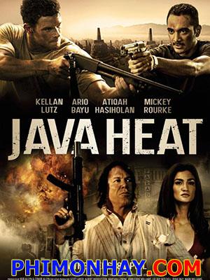 Sức Ép - Java Heat