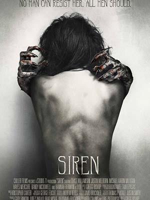 Nhân Ngư Hú Siren.Diễn Viên: Anna Skellern,Eoin Macken,Tereza Srbova
