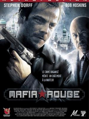 Đối Đầu Mafia Mafia Rouge.Diễn Viên: Ving Rhames,Pam Grier,Sean Derry