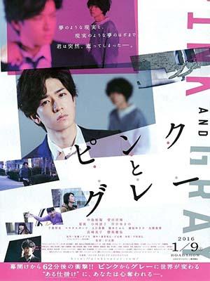 Hồng Và Xám Pink And Gray.Diễn Viên: Kaho,Yukino Kishii,Ryôko Kobayashi