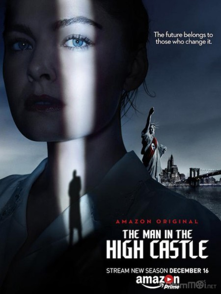 Thế Giới Khác Phần 2 The Man In The High Castle Season 2.Diễn Viên: Shannen Doherty,Holly Marie Combs,Alyssa Milano