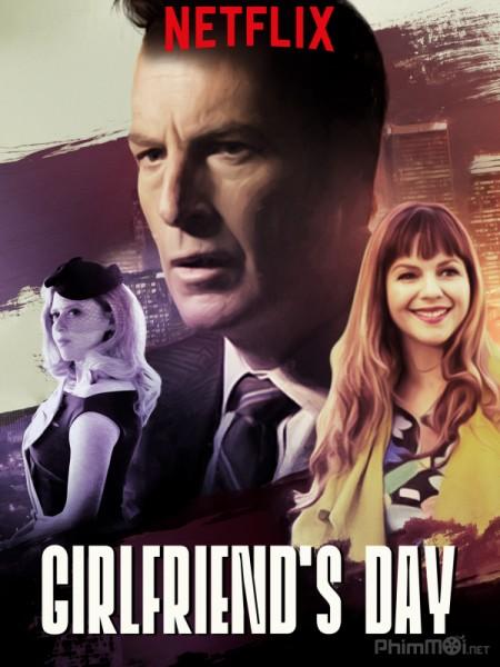 Ngày Bạn Gái Girlfriends Day.Diễn Viên: Katherine Heigl,Ashton Kutcher,Tom Selleck
