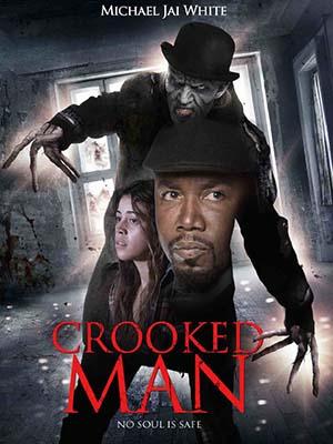 Ông Kẹ Trở Lại The Crooked Man.Diễn Viên: Angelique Rivera,Cameron Jebo,Michael Jai White