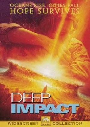 Thảm Họa Hủy Diệt - Deep Impact Việt Sub (1998)