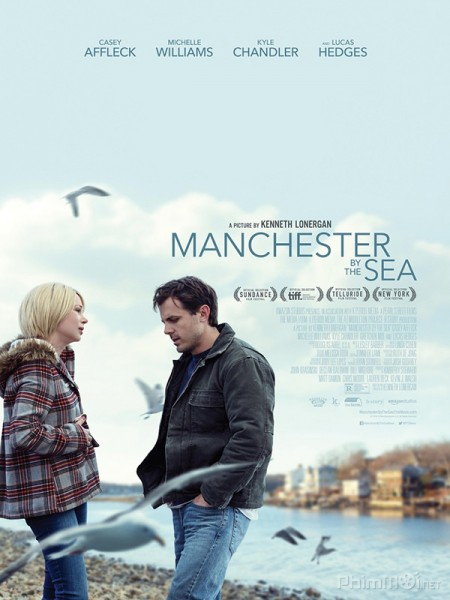 Bờ Biển Manchester Manchester By The Sea.Diễn Viên: Michel Beaudry,Patrick Huard,Colm Feore,Pierre Boudreau,Patrice Bélanger,Manon Brunelle