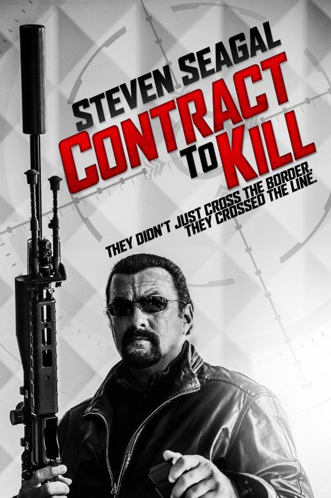 Hợp Đồng Sát Thủ - Contract To Kill