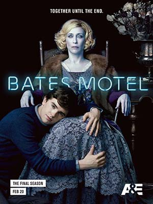Nhà Nghỉ Bates Phần 5 Bates Motel Season 5.Diễn Viên: Vera Farmiga,Freddie Highmore,Max Thieriot