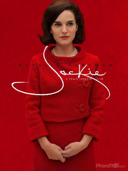 Đệ Nhất Phu Nhân Jackie