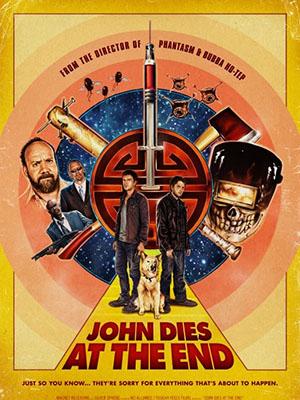 Cứu Tinh Trẻ Tuổi  Thoát Xác: John Dies At The End.Diễn Viên: Chase Williamson,Rob Mayes,Paul Giamatti