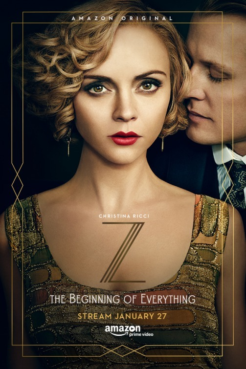 Z: Khởi Nguyên Phần 1 The Beginning Of Everything Season 1.Diễn Viên: Christina Ricci,David Hoflin,Kristine Nielsen