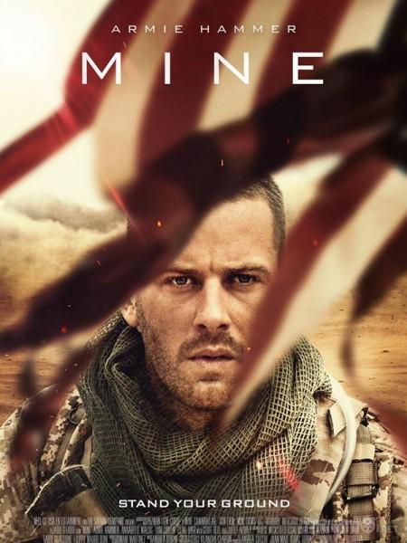 Sa Mạc Mìn - Mine