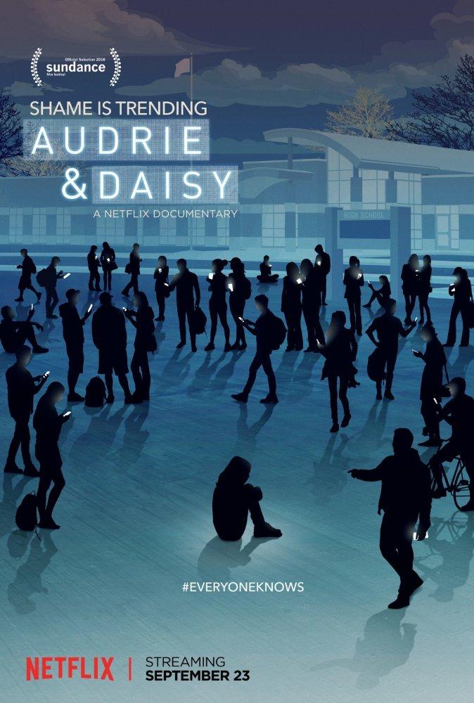 Vén Màn Sự Thật Audrie & Daisy.Diễn Viên: Daisy Coleman,Jim Fall,Delaney Henderson