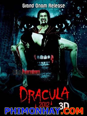 Ma Cà Rồng - Dracula