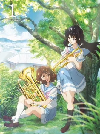 Hibike! Euphonium 2 Specials Sound! Euphonium 2 Specials