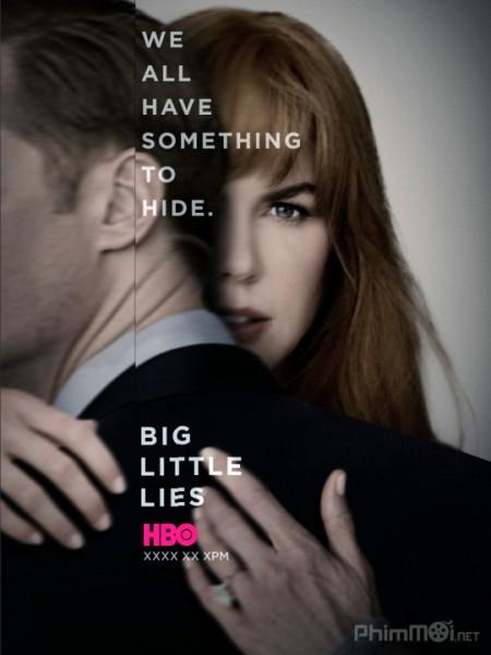 Những Lời Nói Dối Tai Hại Phần 1 Big Little Lies Season 1.Diễn Viên: Jamie Foxx,David Morse,Robert Pastorelli
