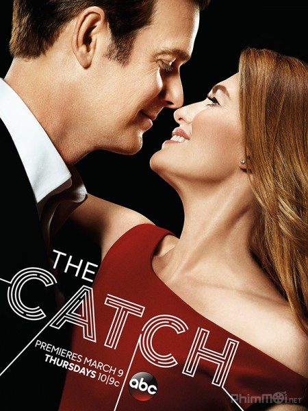 Bẫy Tình Phần 2 The Catch Season 2.Diễn Viên: John Travolta,Cuba Gooding Jr,Sarah Paulson,Courtney B Vance