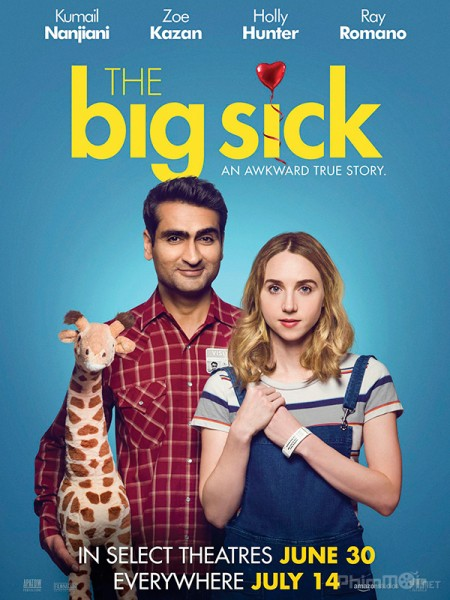 Bệnh Lạ - The Big Sick