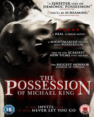 Nỗi Ám Ảnh Của Michael Kim - The Possession Of Michael King