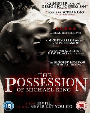 Nỗi Ám Ảnh Của Michael Kim The Possession Of Michael King.Diễn Viên: Ella Anderson,Cara Pifko,Shane Johnson