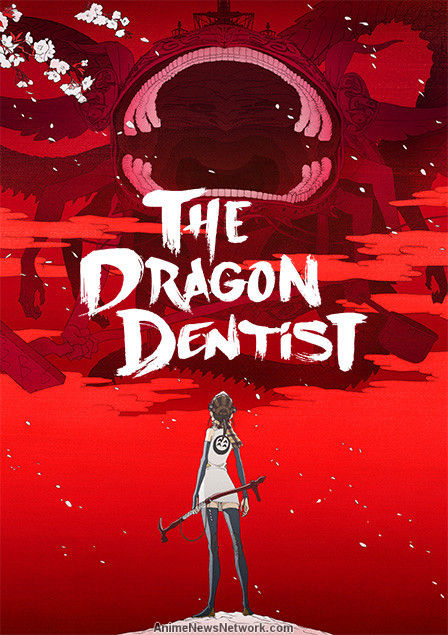 Ryuu No Haisha: Long Xỉ Y Giả - The Dragon Dentist
