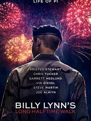 Billy Lynn Và Cuộc Chiến Nửa Đời Người - Billy Lynns Long Halftime Walk