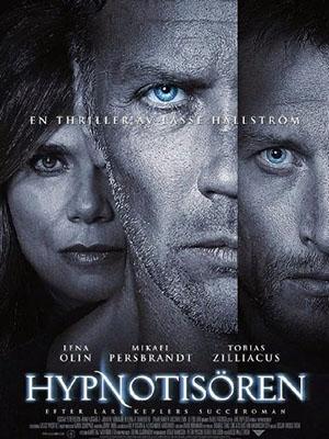Nhà Thôi Miên The Hypnotist.Diễn Viên: Tobias Zilliacus,Mikael Persbrandt,Lena Olin