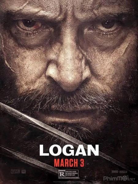 Trận Chiến Cuối Cùng - Người Sói: Logan