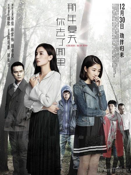 Mùa Hè Năm Ấy Em Đi Đâu - Cherry Returns Việt Sub (2016)