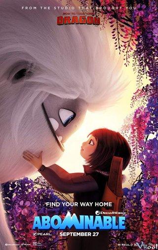 Everest: Người Tuyết Bé Nhỏ - Abominable
