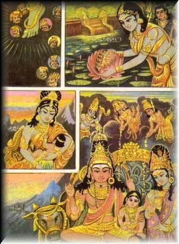 Pulimurugan Story Of Murugan.Diễn Viên: Michelle Ziudith,Dimas Anggara,Adila Fitri,Dion Wiyoko