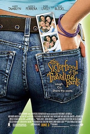 Tình Chị Em The Sisterhood Of The Traveling Pants.Diễn Viên: Amber Tamblyn,Alexis Bledel,America Ferrera