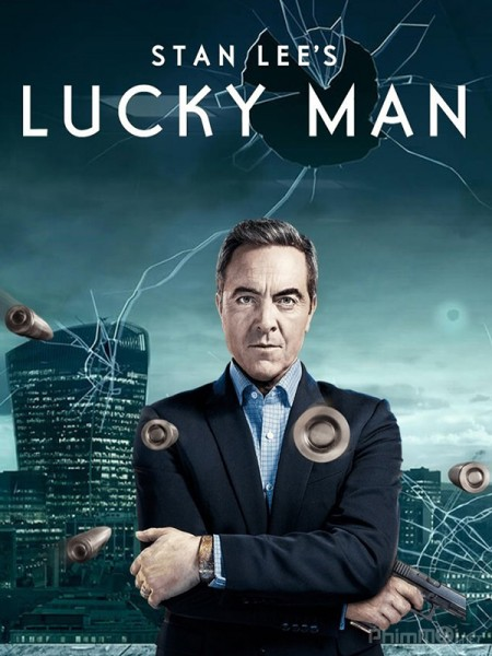 Kẻ May Mắn Phần 2 Stan Lees Lucky Man Season 2.Diễn Viên: Mark Valley,Chi Mcbride,Jackie Earle Haley