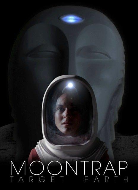 Mục Tiêu Trái Đất Là Moontrap Moontrap: Target Earth.Diễn Viên: Sarah Butler,Charles Shaughnessy,Damon Dayoub