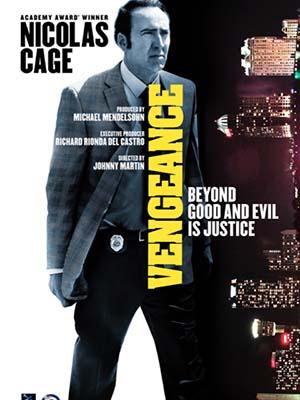 Trả Thù - Vengeance: A Love Story