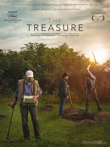 Truy Tìm Kho Báu Comoara: The Treasure.Diễn Viên: Lily Collins,Haley Bennett,Taissa Farmiga