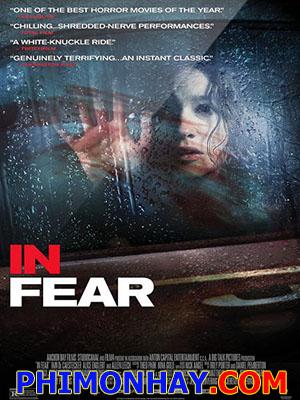 Mê Lộ In Fear.Diễn Viên: Iain De Caestecker,Alice Englert,Allen Leech