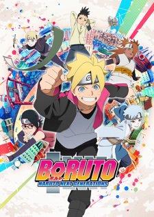 Xem Phim Naruto Những Thế Hệ Kế Tiếp - Boruto: Naruto Next Generations (2017) - Tập 065 - Xem Phim Online Hay, Xem Phim Online Nhanh