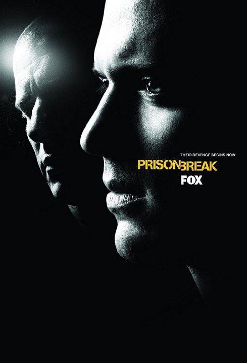 Vượt Ngục Phần 5: Cuộc Vượt Ngục Cuối Cùng Prison Break Season 5: The Final Break.Diễn Viên: Wentworth Miller,Dominic Purcell,Sarah Wayne Callies