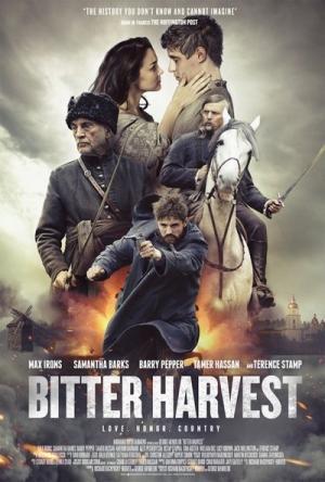 Cuộc Chiến Cuối Cùng Bitter Harvest.Diễn Viên: Max Irons,Samantha Barks,Terence Stamp